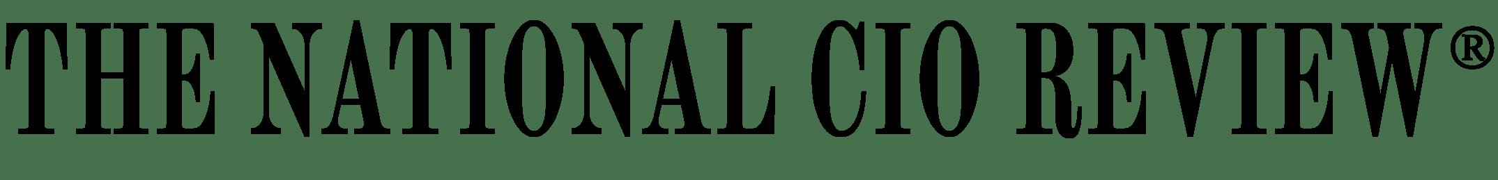 The National CIO Review