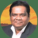 Sri Mishra, TNCR Contributing CDO