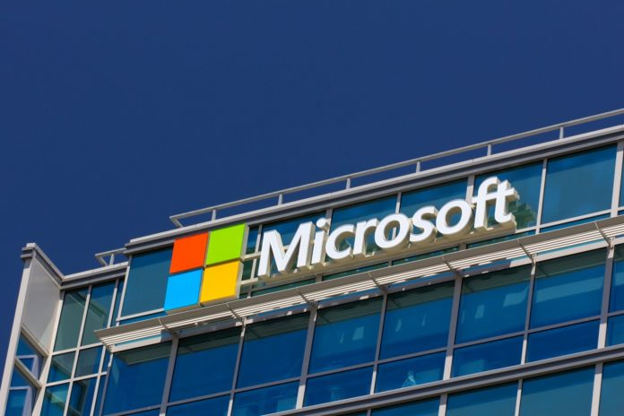Microsoft CTO